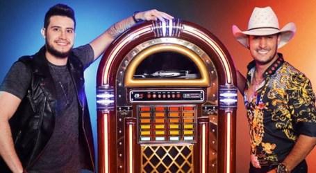 """Bruno e Barretto apresentam o single """"Adeus meu amor"""""""