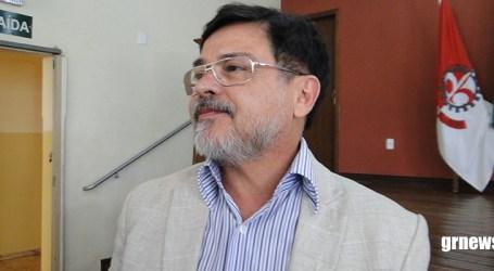PGR denuncia Eduardo Barbosa pelo desvio de R$ 1 milhão; deputado diz que acusação é injusta e descabida