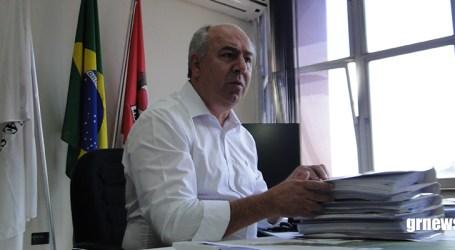 Nós não damos autorização para que a Vale faça este investimento em Pará de Minas, afirma Elias Diniz sobre nova penitenciária