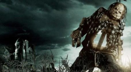 Cine News: Histórias Assustadoras Para Contar no Escuro