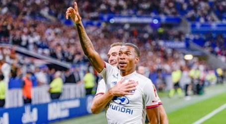 Convocado para a Olímpica, Jean Lucas faz seu primeiro gol pelo Lyon em goleada