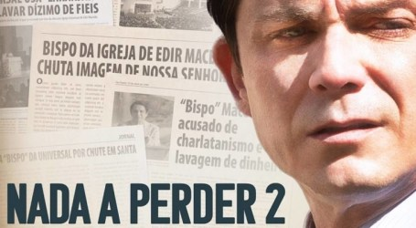 Cine News: Nada a Perder 2