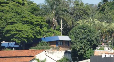 Vereadores pedem ao MP embargo da licitação para contratar vigilância terceirizada no Cemitério e Velório