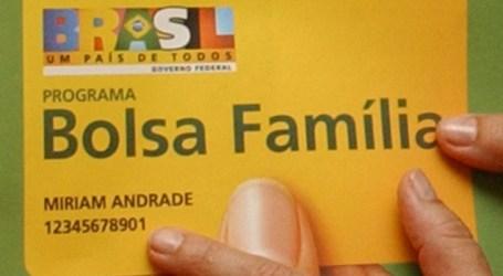 Agenda legislativa prevê inclusão do Bolsa Família na Constituição Federal