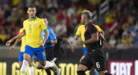 Seleção Brasileira enfrenta seleções africanas em outubro