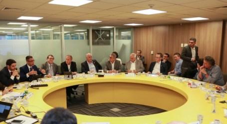 CBF reúne Comissão Nacional de Clubes para debater projeto clube-empresa