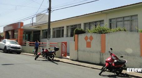 Vereador alerta para o fim de cessão de uso do imóvel onde funciona o Colégio Técnico São Francisco de Assis