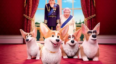 Cine News: Corgi – Top Dog