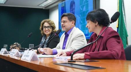 Deputado Eduardo Barbosa preside audiência pública sobre a Política de Educação Especial