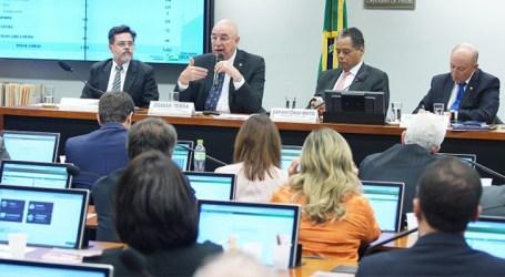 Ministro da Cidadania fala sobre o orçamento da Assistência Social na CSSF da Câmara dos Deputados