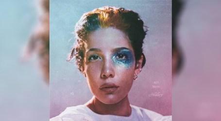 Novo álbum de Halsey será lançado em Janeiro