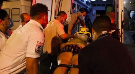 Sobe número de mortos em incêndio do hospital Badim