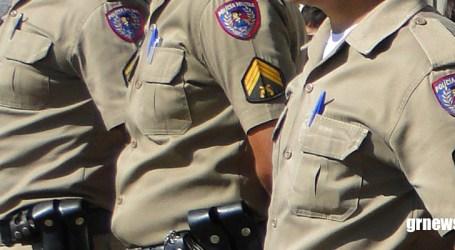 Polícia Militar apresenta plano de apoio aos motoristas de aplicativo em MG