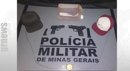 Sequestro em São Gonçalo do Pará: mais dois acusados são detidos em Belo Horizonte