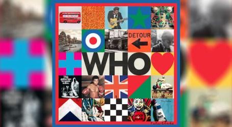 The Who lança single e anuncia novo álbum