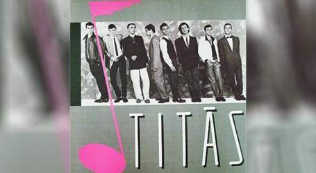 Álbum de estreia da banda Titãs completa 35 anos