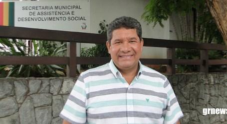 Saio de cabeça erguida por ter feito um bom trabalho, diz secretário exonerado por Elias Diniz