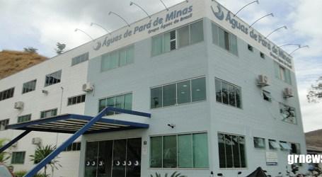 Águas de Pará de Minas não cortará abastecimento de inadimplentes; energia elétrica não será cortada devido ao Covid-19