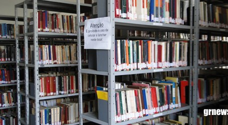 Mudanças na Biblioteca Pública Municipal visam atender mais leitores e promoção de novos eventos