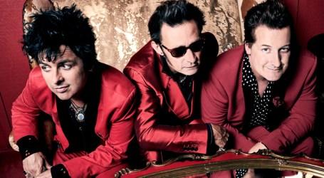 Green Day lança novo single e anuncia álbum para 2020