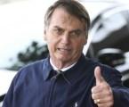 Registrado em cartório novo partido de Bolsonaro