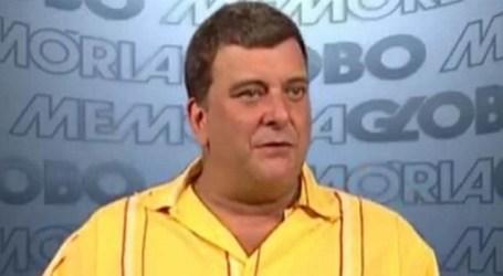 Morre o ator e diretor Jorge Fernando