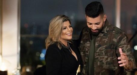 """Paula Mattos lança """"Boa Sorte"""", uma parceria com Dilsinho"""