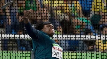 Equipe brasileira faz sua melhor campanha em mundiais de atletismo paralímpico