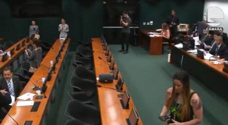 CCJ da Câmara aprova projeto de Eduardo Barbosa que institui o Dia Nacional da Pessoa com Surdocegueira