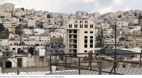 EUA mudam posição sobre assentamentos israelenses na Cisjordânia