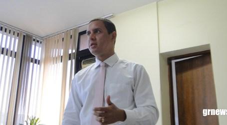 MPMG firma Termo de Compromisso e Águas de Pará de Minas doa Hilux para Polícia Ambiental