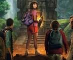 Cine News: Dora e a Cidade Perdida