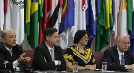 Eduardo Barbosa participa de lançamento do Programa Vida Saudável na Estratégia Brasil Amigo da Pessoa Idosa