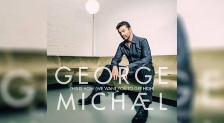 Canção inédita de George Michael é lançada quase 3 anos depois de sua morte