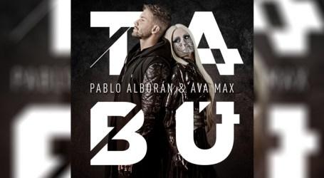 Pablo Alborán e Ava Max anunciam colaboração