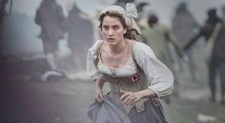 Cine News: A Revolução em Paris