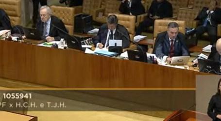 AO VIVO: Ministros do STF julgam compartilhamento de dados fiscais e bancários