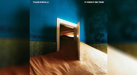 Tame Impala anuncia álbum e lança single