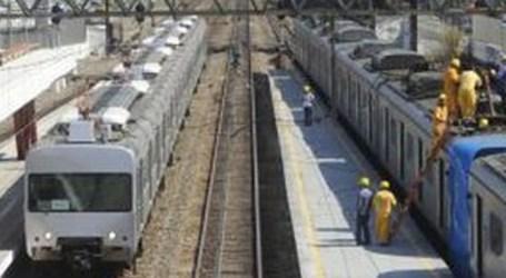 Trens retirados de circulação no Rio de Janeiro voltam a operar gradativamente