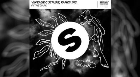 "Vintage Culture e Fancy Inc lançam ""In the dark"""