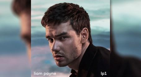 Liam Payne lança seu primeiro álbum solo