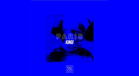 "Kungs lança novo single ""Paris"""