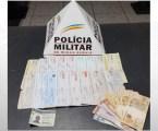 Pitangui: homem é preso por receptação com cheques e CNH falsa