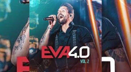 Banda Eva lança segunda parte do álbum comemorativo de 40 anos de carreira
