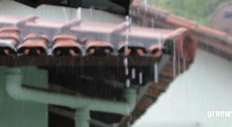 Bombeiros pedem que paraminenses não se desesperem com previsão de chuva forte e fiquem em alerta máximo