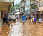 Chuvas no Espirito Santo devem continuar até sexta-feira, afirma Inmet