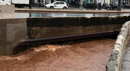 Bombeiros confirmam que choveu em Pará de Minas 123mm em 24 horas; cresce o risco de inundações e transbordamentos