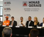 """Tragédia da Vale em Brumadinho: Romeu Zema diz que """"empresa causou grande dano ao Estado"""""""