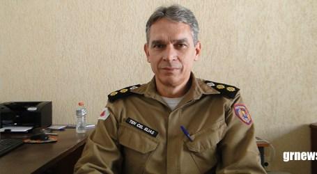 Novo comandante assume a 19ª Companhia Independente de Polícia Militar de Pará de Minas em momento desafiador
