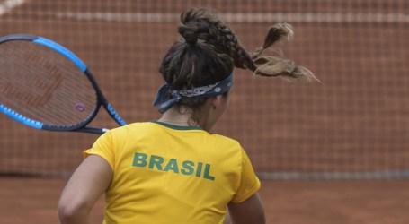 Fed Cup: ingressos de Brasil x Alemanha serão revertidos para ação social